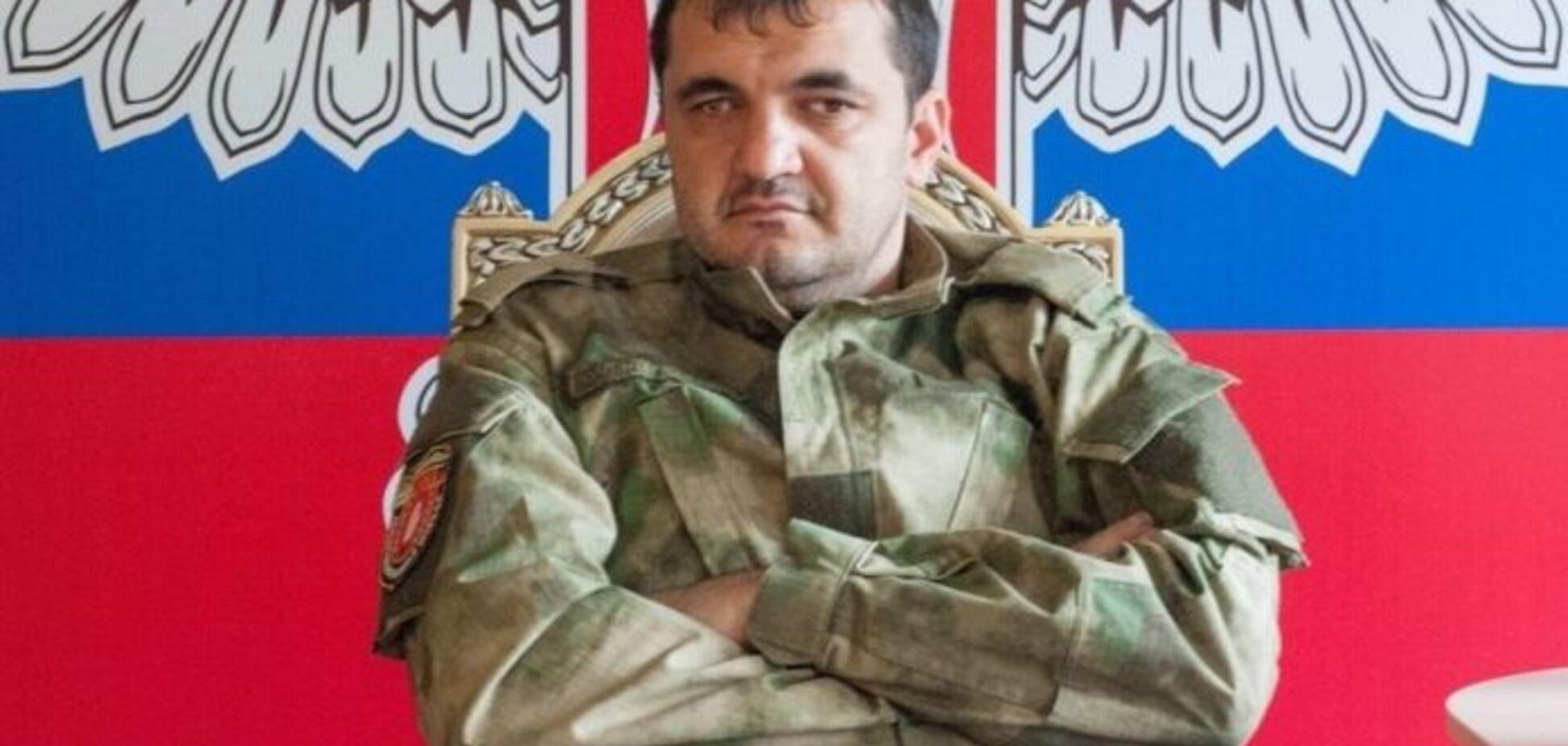'Ми будемо мстити': Україні пригрозили карою через ліквідацію 'Мамая'