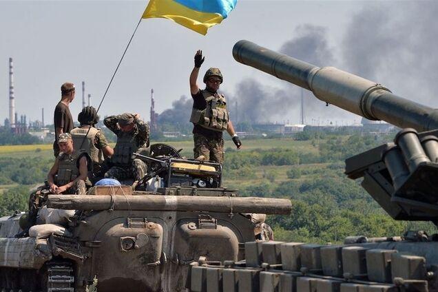 ЗСУ звільнили частину Донбасу: терористи вибухнули гучними погрозами