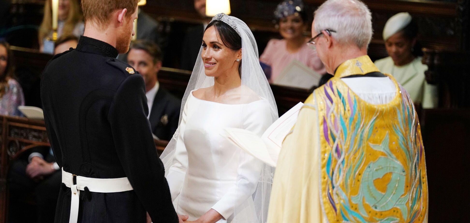 Свадьба принца Гарри и Меган Маркл: появилась интригующая подробность о вечеринке