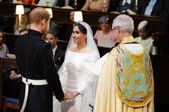 Весілля принца Гаррі і Меган Маркл: усі подробиці