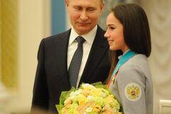 16-річна чемпіонка, з якої порушив закон Путін, виклала фото в купальнику