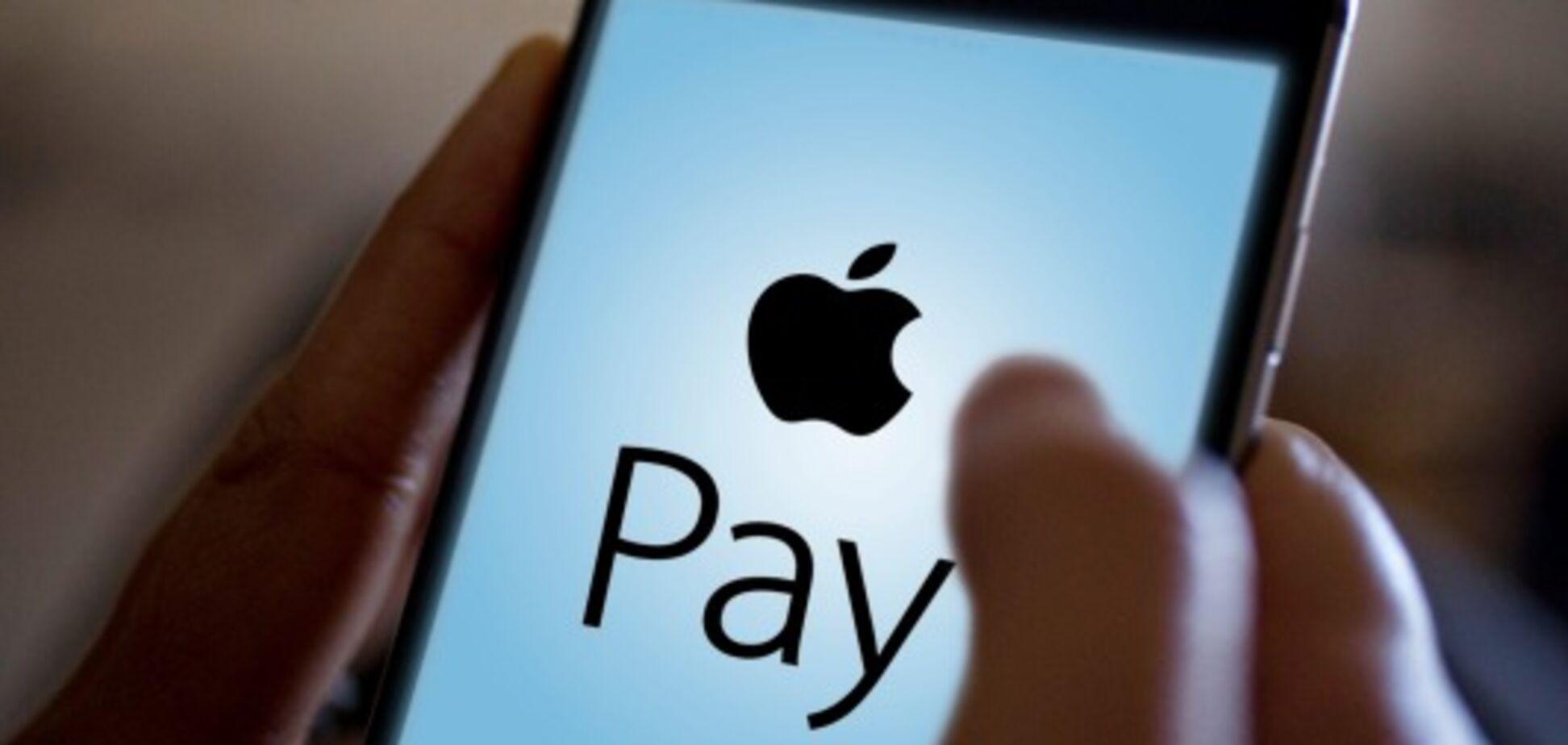 Україна на рівні Норвегії: Тім Кук заявив про Apple Pay