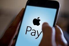 Что даст запуск Apple Pay: украинцы высказали свое мнение
