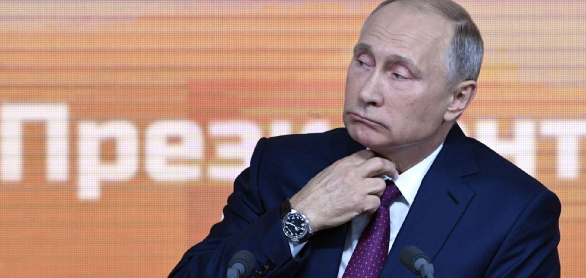 У США попередили про нову атаку Путіна на Україну