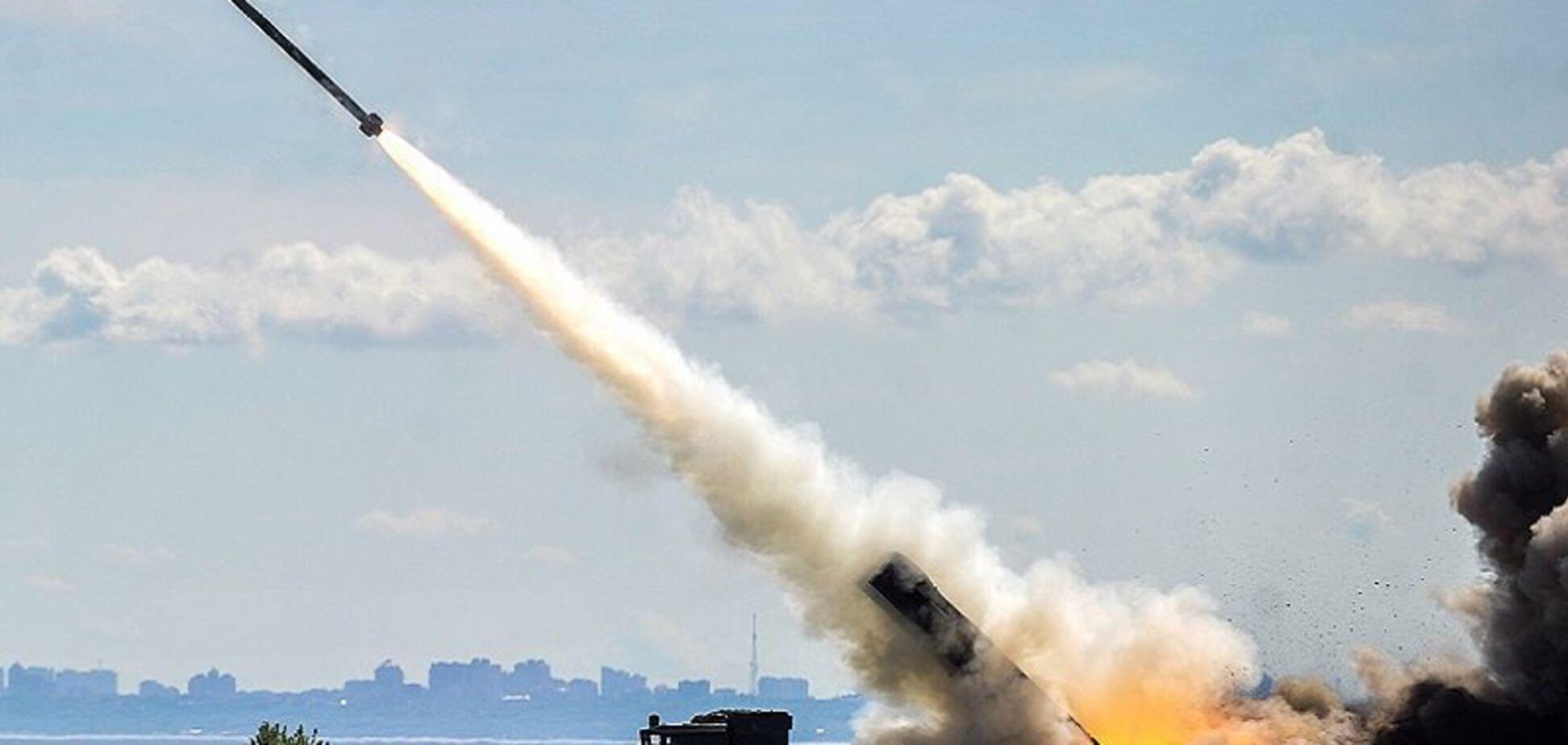 Нова зброя України: високоточний комплекс залпового вогню 'Вільха', вперше – детально