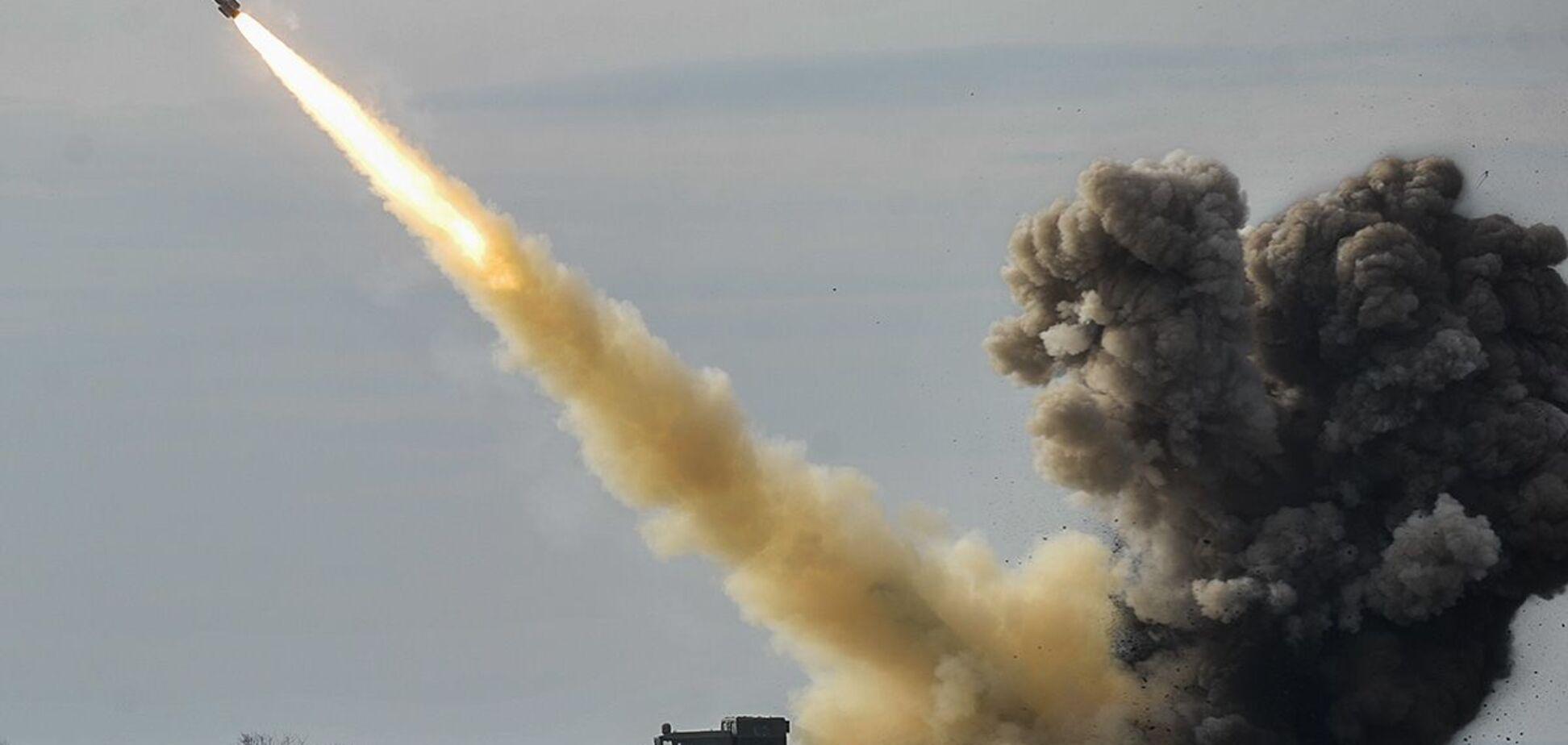 Українська ракета 'Вільха': всі деталі про високоточну зброю