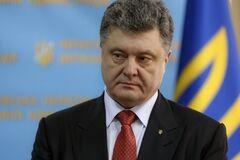 Борьба с антисемитизмом в Украине: Порошенко поддержали на международном уровне