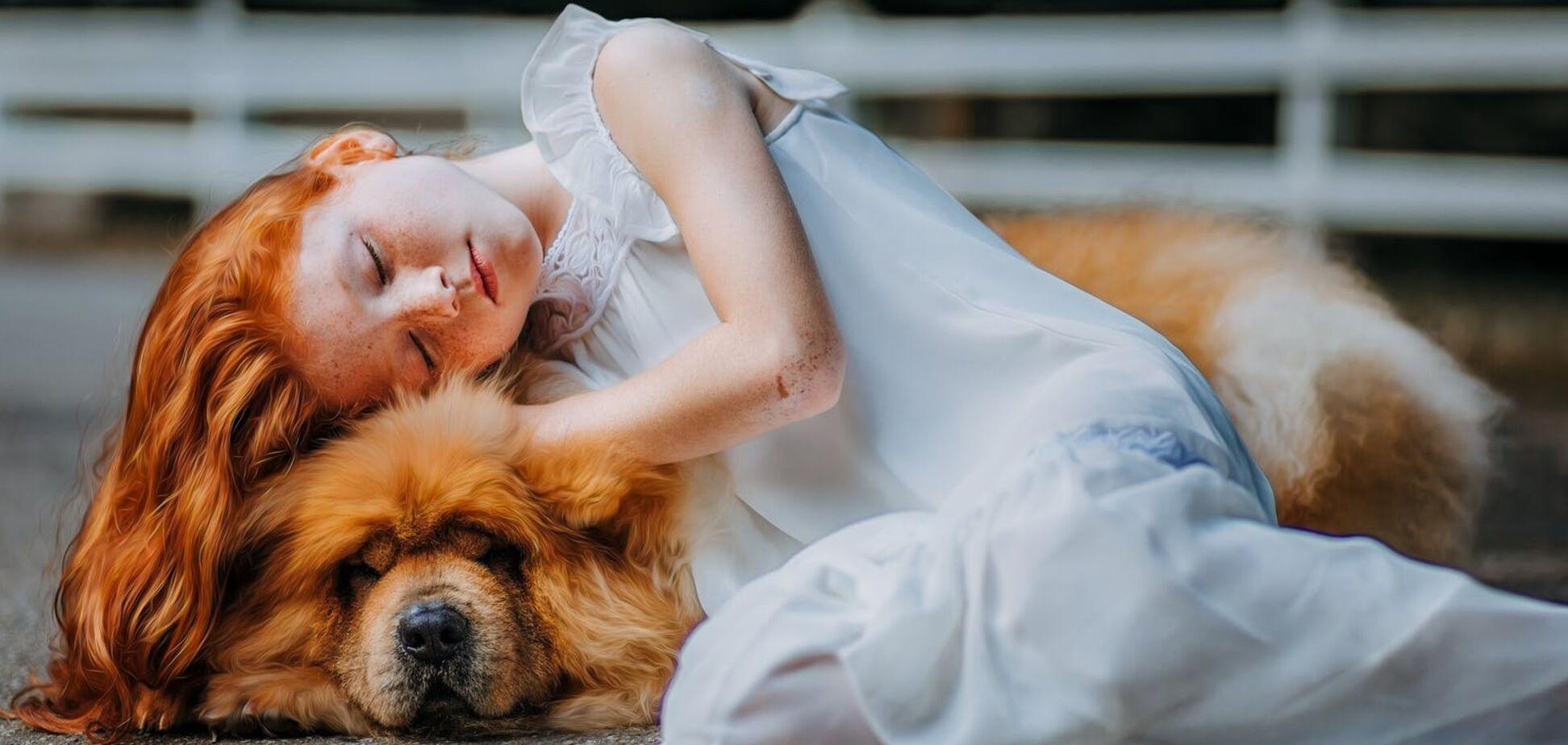 Діти і тварини: як побудувати здорові стосунки
