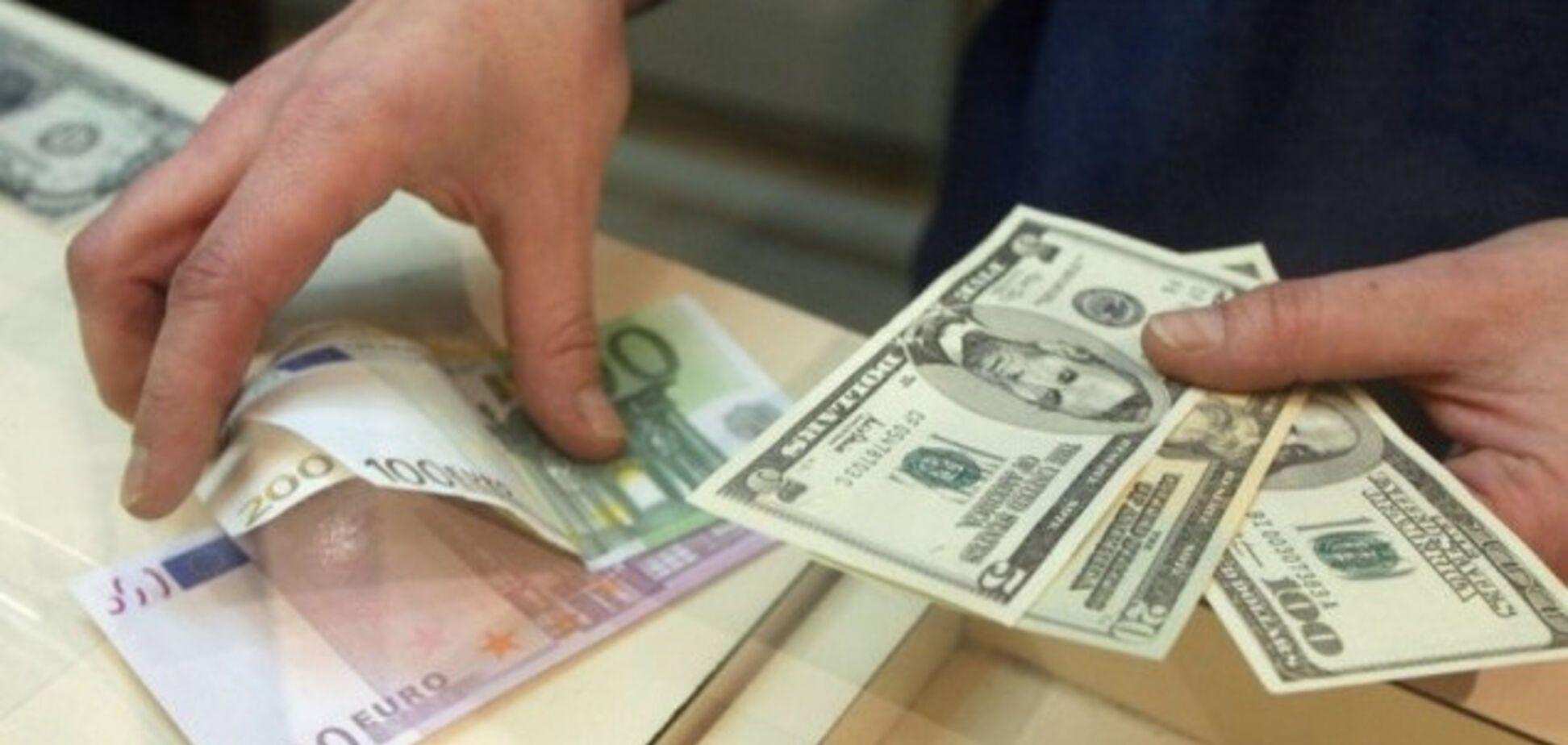 'Готуйтеся, українці!' Економіст сказав, коли краще купувати долари