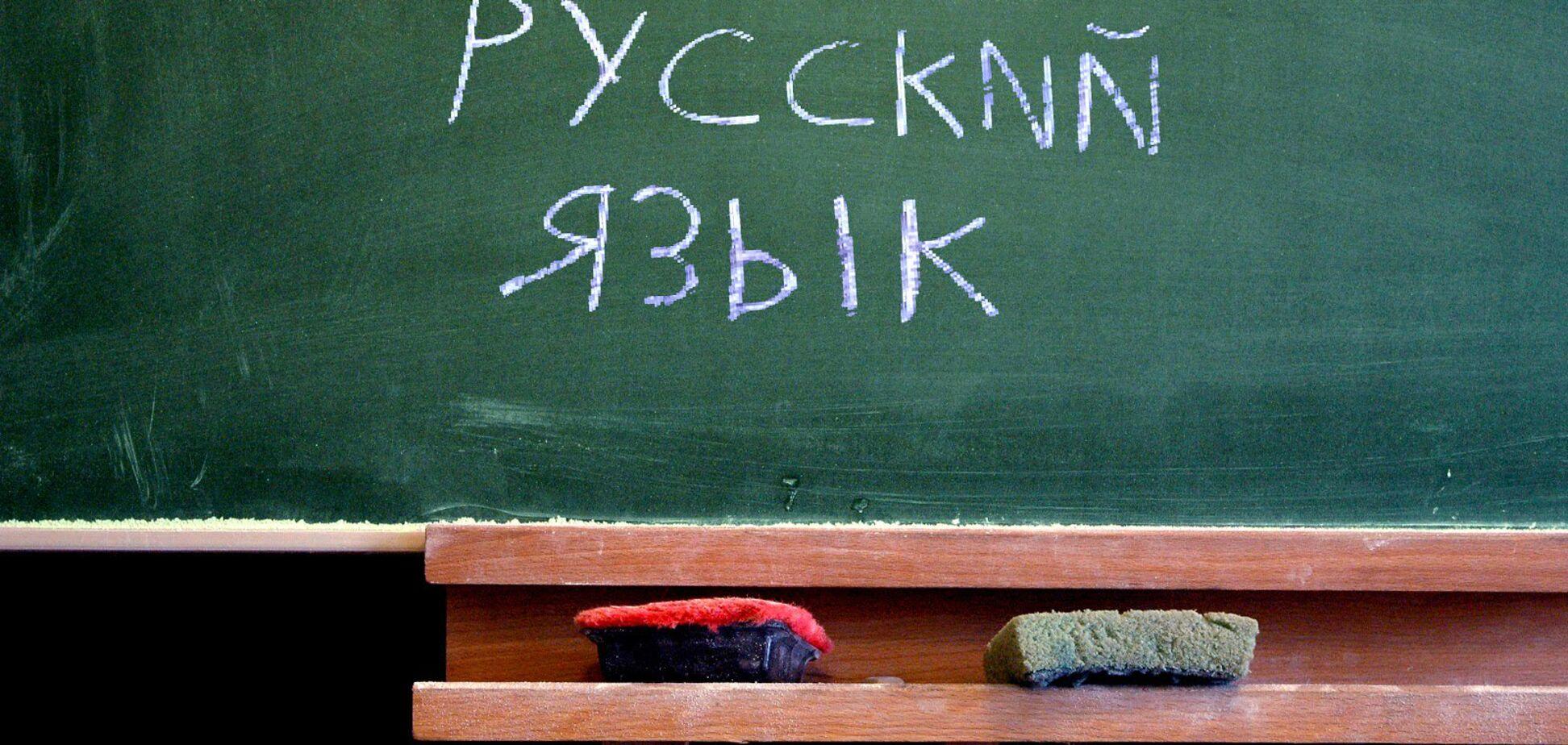 'Смерть для Украины': Ницой подала идею борьбы с русскоязычием