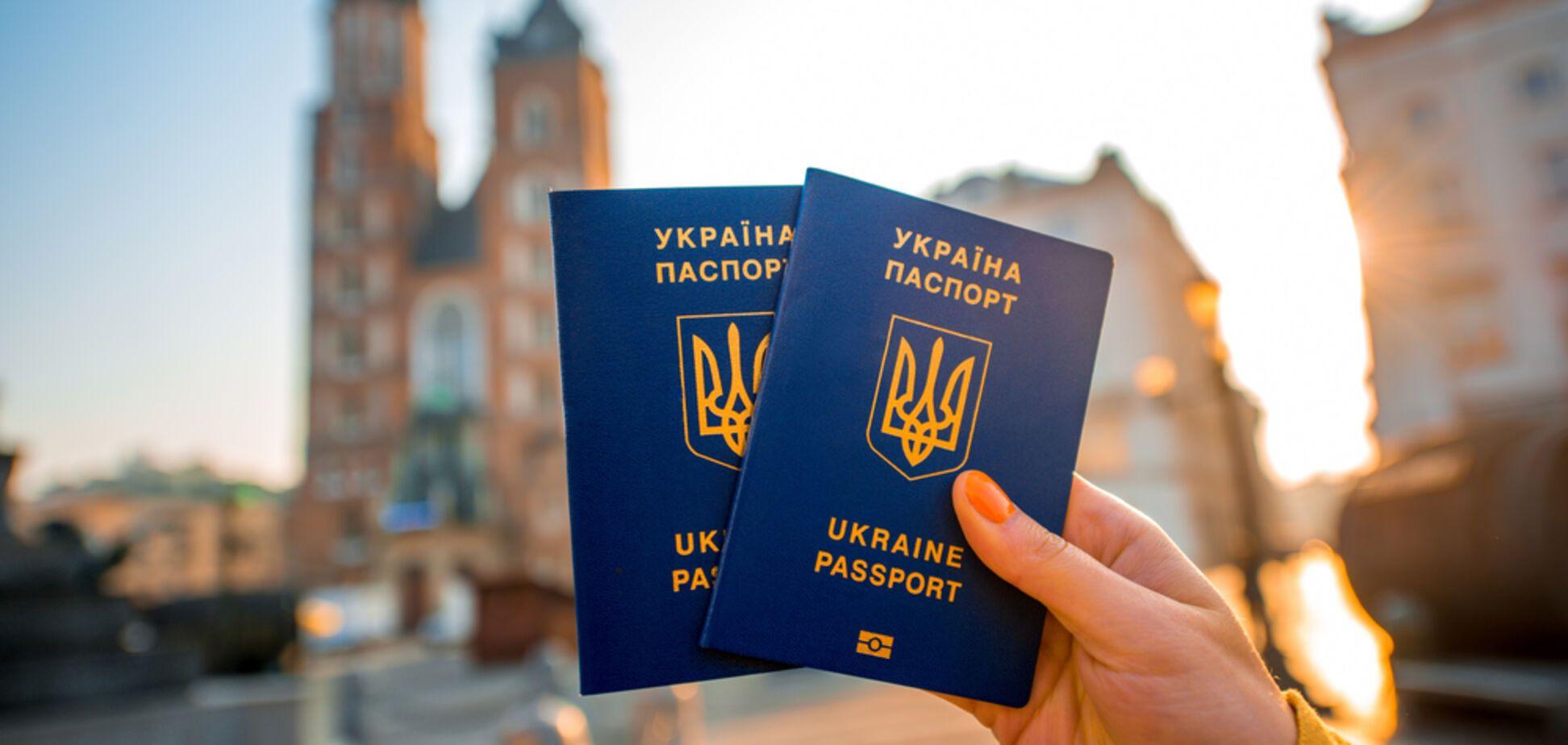 Въезд в ЕС станет платным: украинцы оценили новшество безвиза