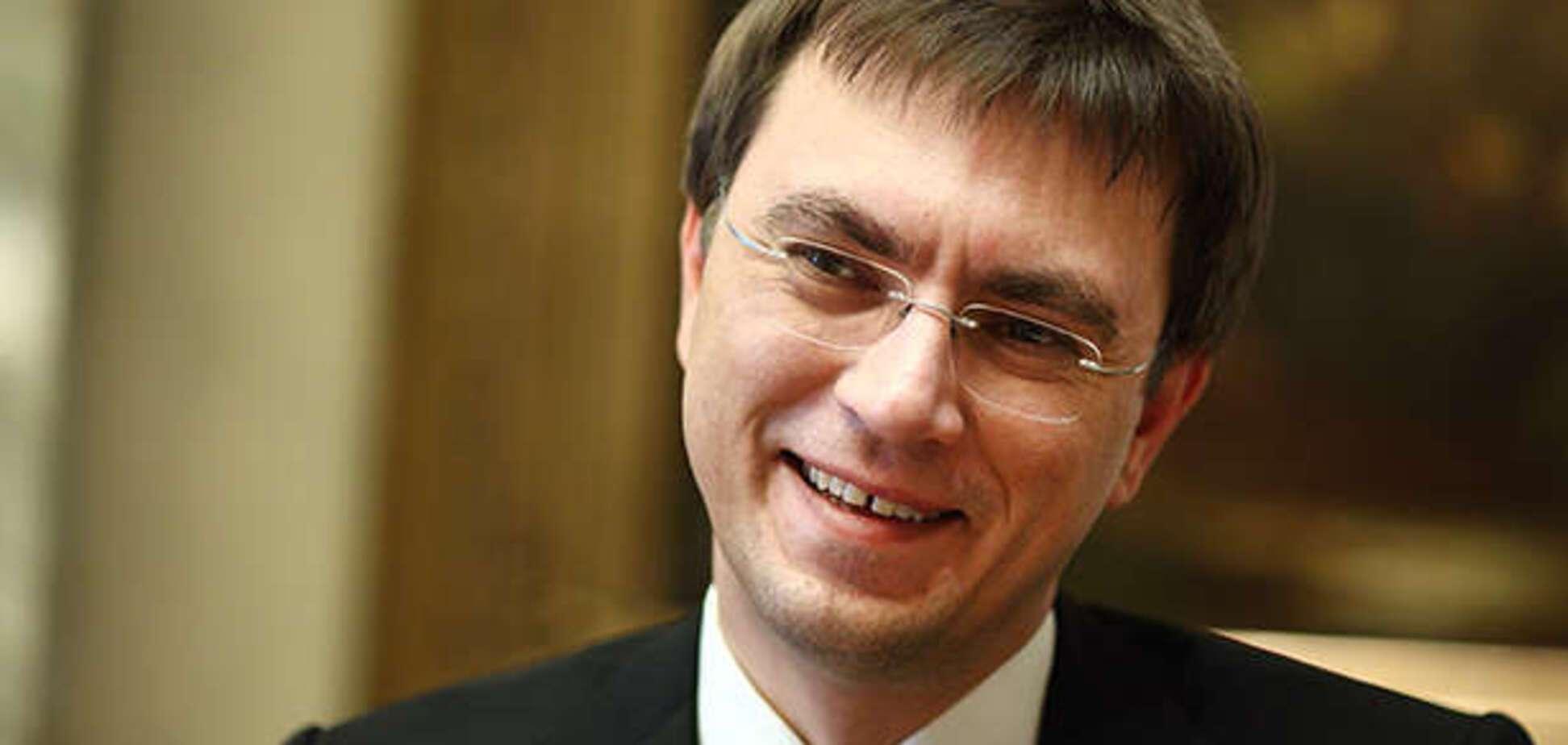 'Алльо, ета Ситнік': український міністр кумедно осадив горе-пранкерів
