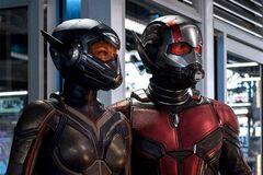 Вслед за 'Мстителями': новый трейлер 'Человека-муравья' бьет YouTube-рекорды