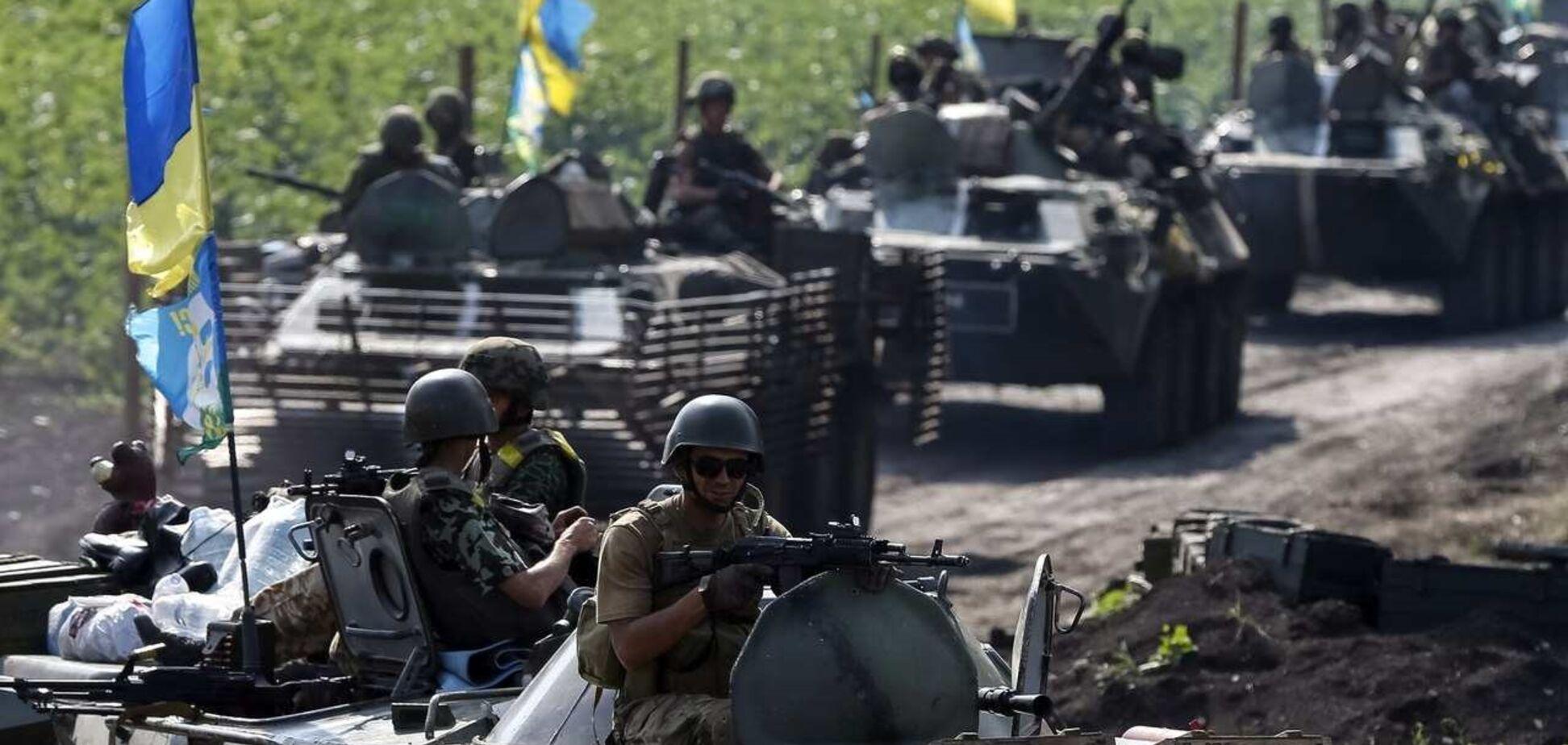 Новый план по возвращению Донбасса поставили под сомнение
