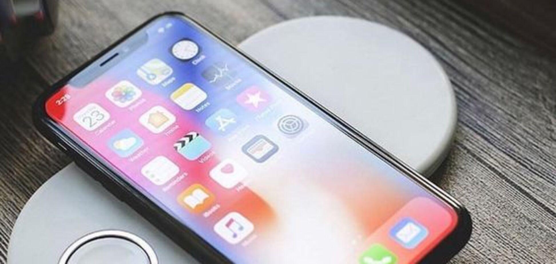 Apple может 'убить' iPhone X
