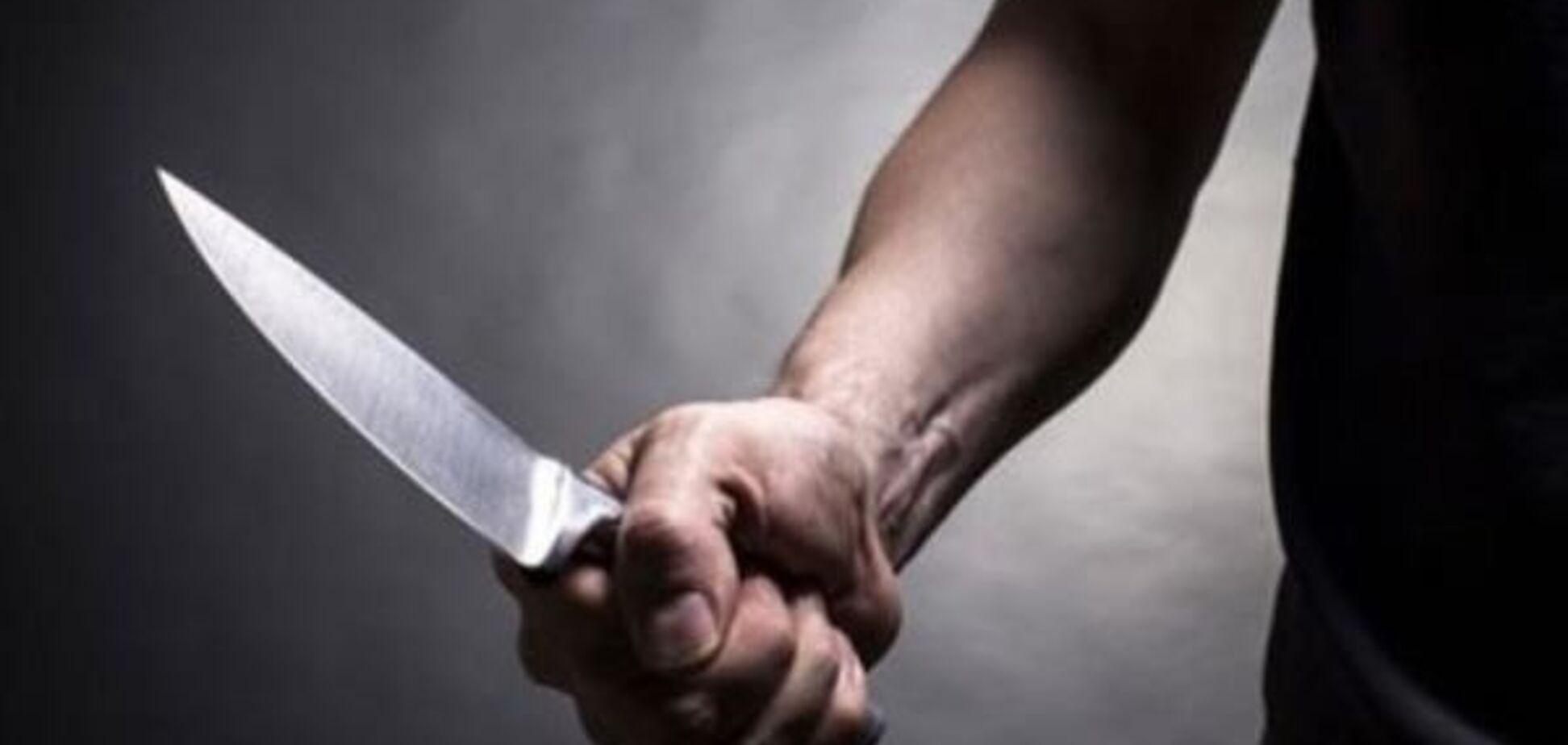 У Києві кількість вбивств зменшилася майже вдвічі