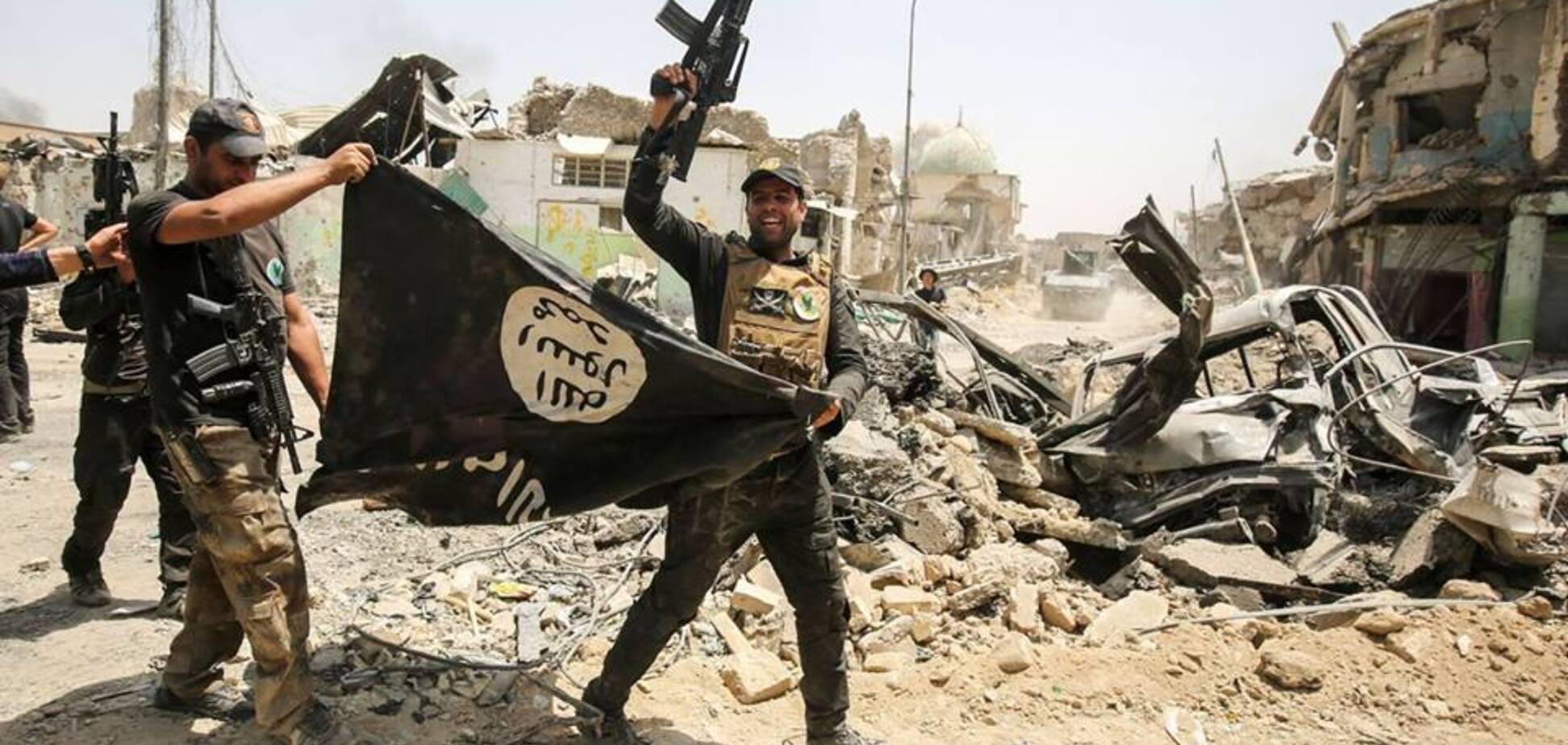 Военная кампания в Ираке - окончена