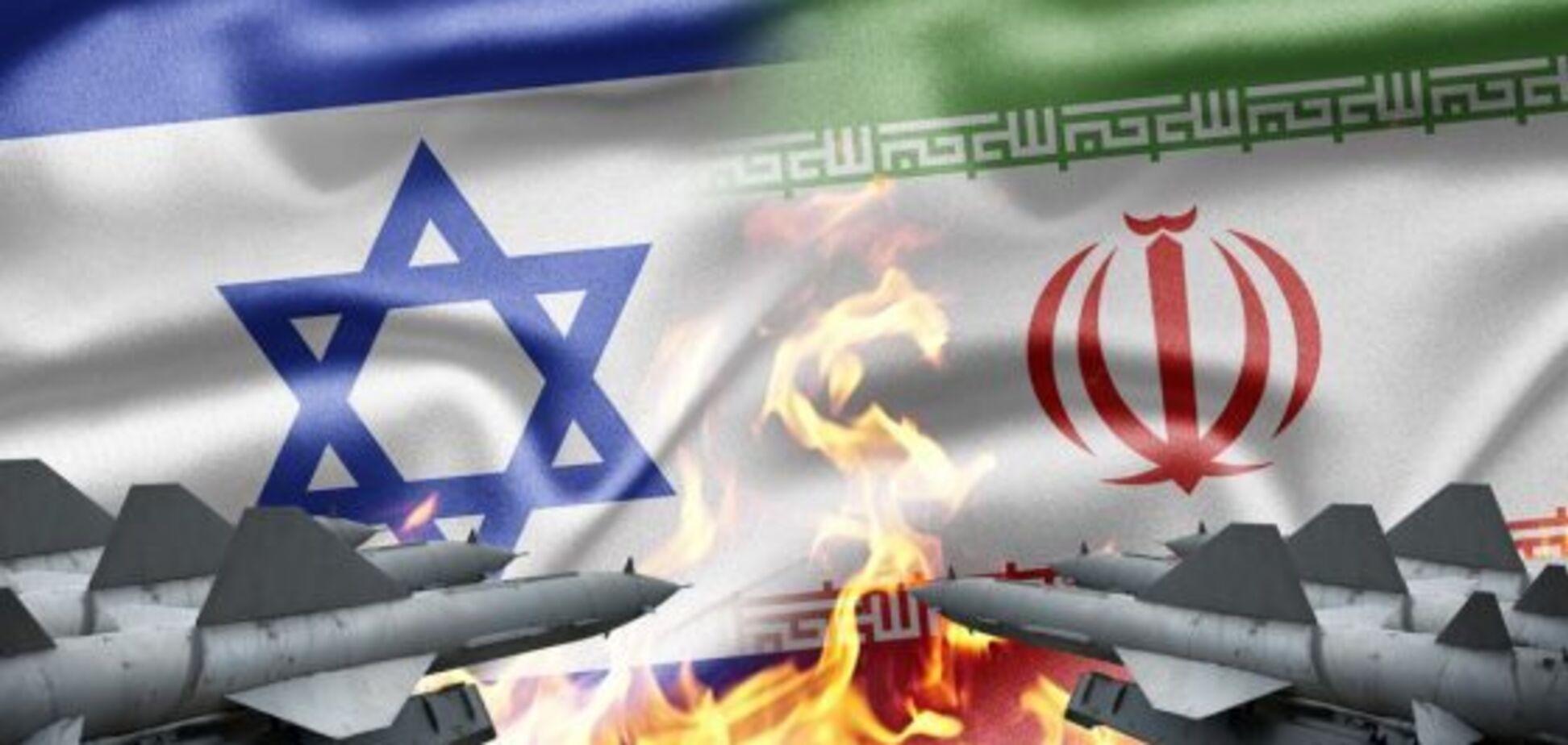 Этим иранцам нельзя верить