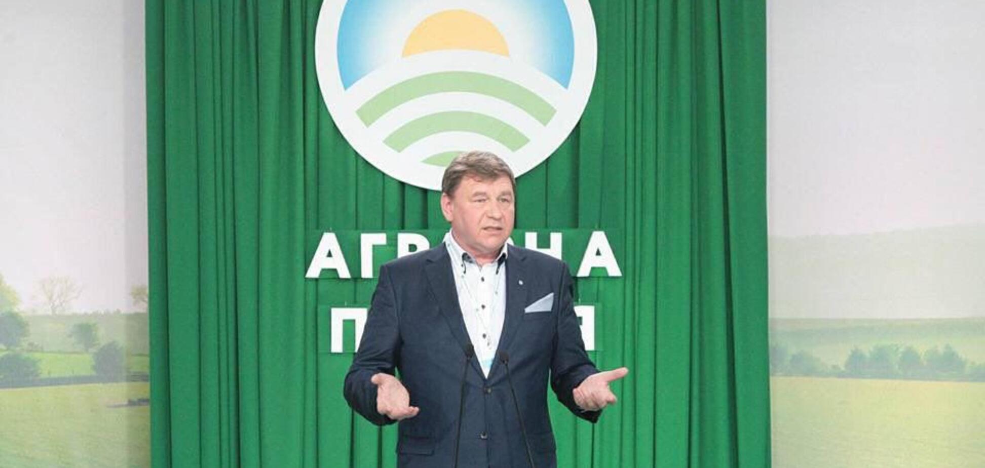 Поживанов дал рецепт решения проблем Украины