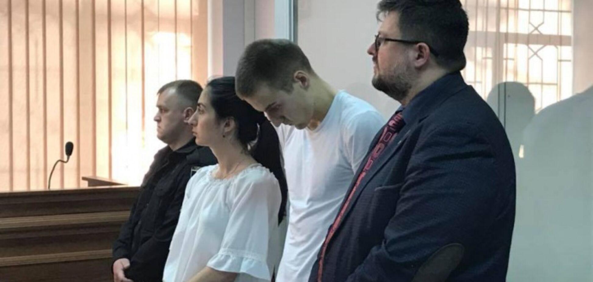 Побиття Найєма: суд обрав покарання кривдникам нардепа