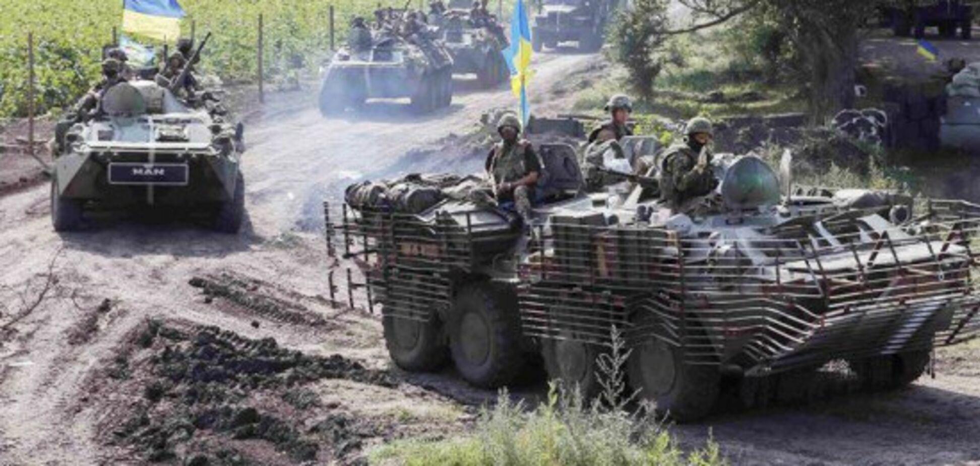 Україну застерегли від атаки на Донбасі
