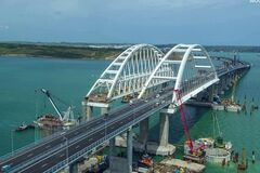 Друг Путина вступился за Крымский мост