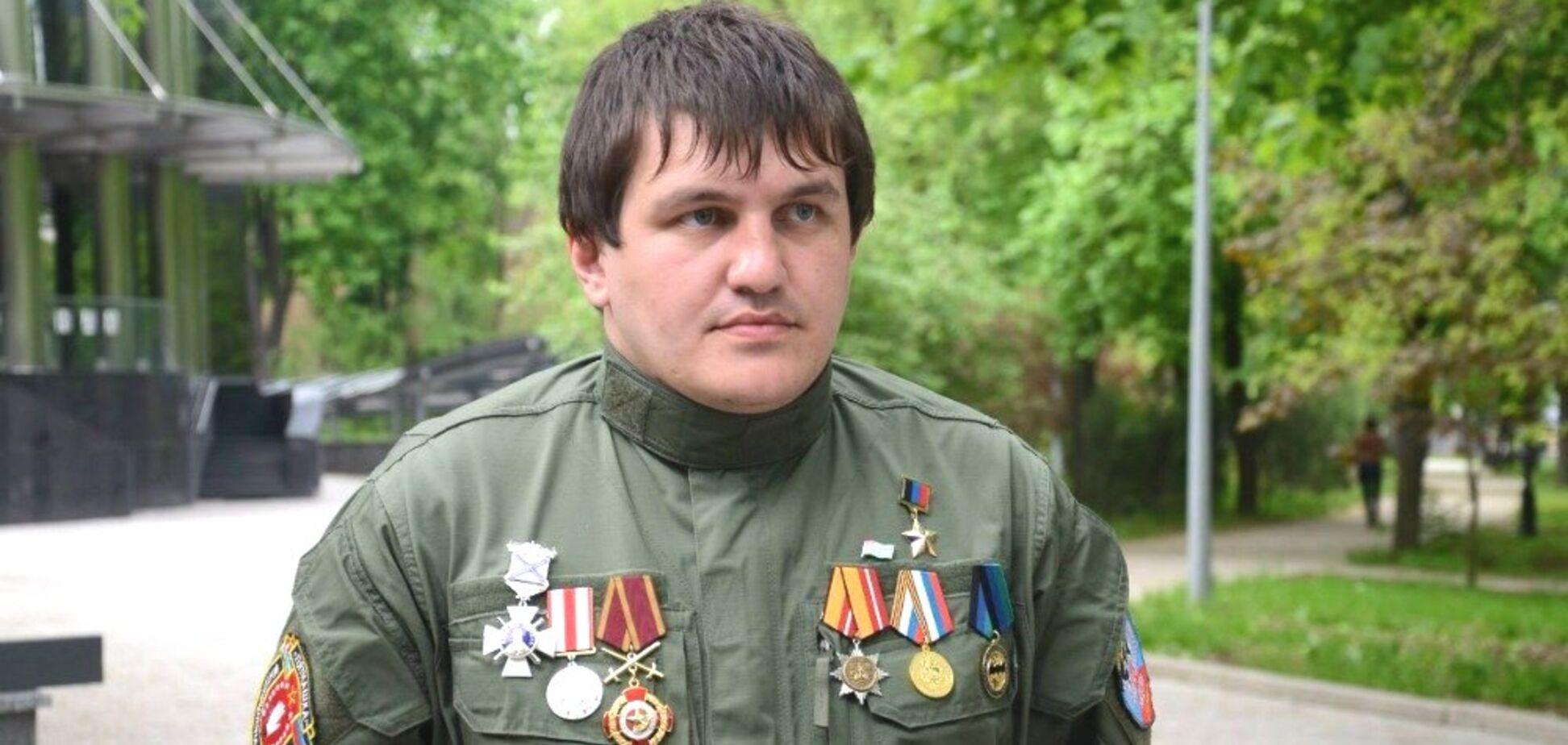 Что-то знают? РосСМИ 'похоронили' еще одного главаря 'ДНР'