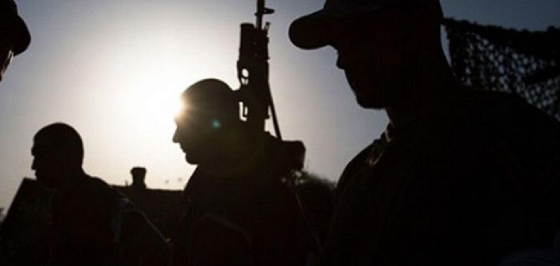 Волонтер показав командира таємничої 'третьої сили' на Донбасі