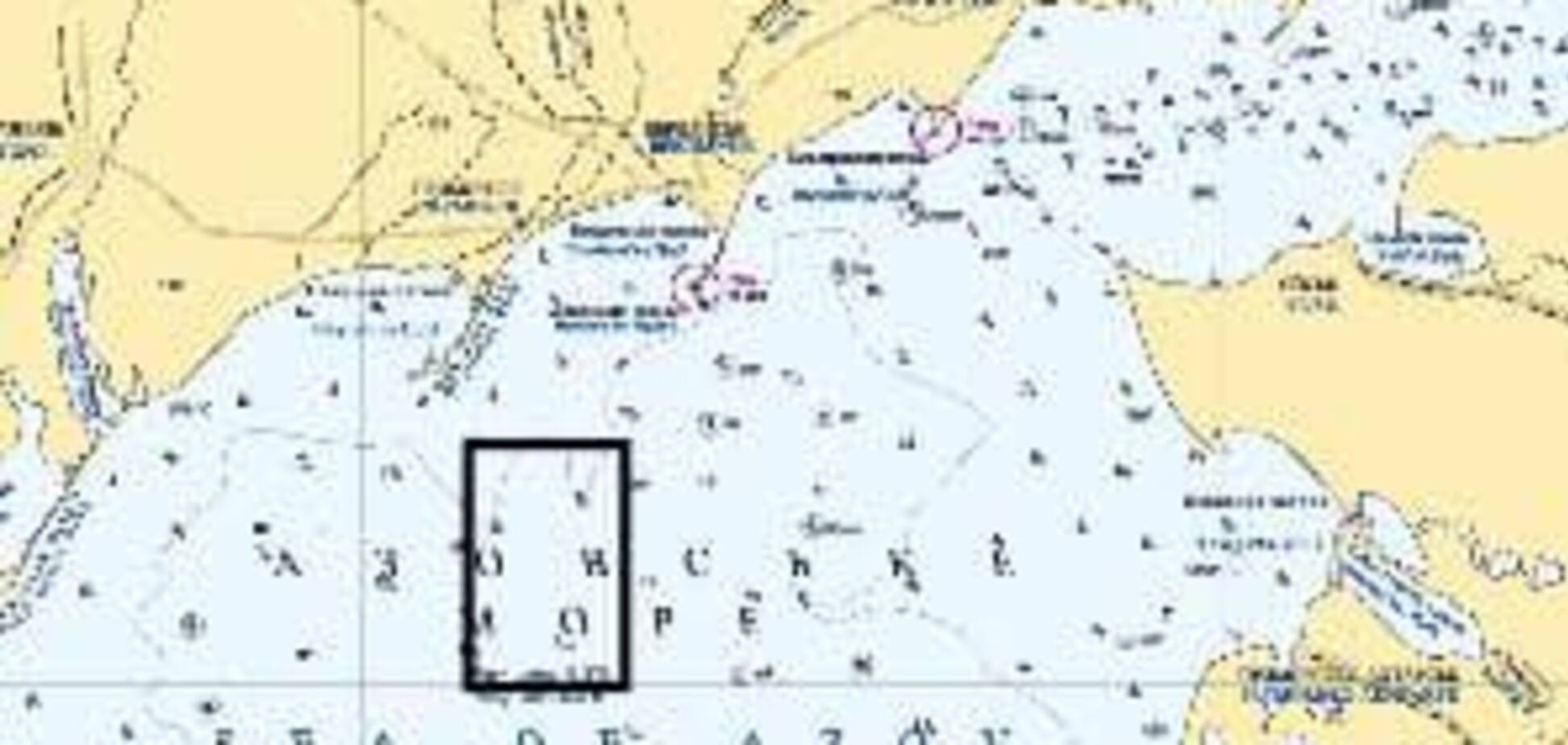 'Загроза все ближче': Росія 'замахнулася' на Азовське море