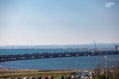 'Петля на шее': как Крымский мост разрушает экономику Украины