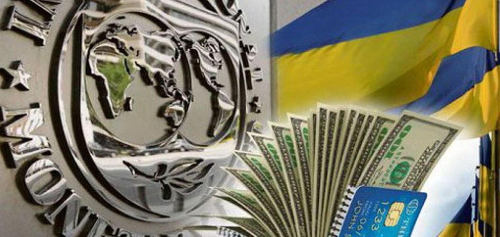 Шантажировать МВФ: нардеп выступил с громким предложением
