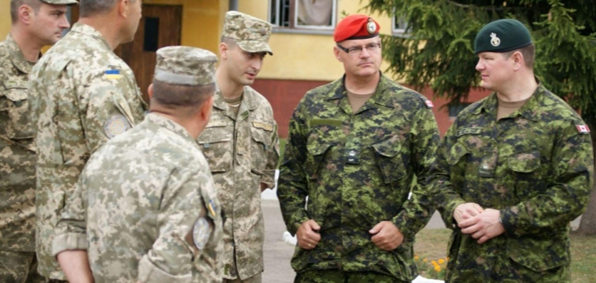 Армия научила ничему не удивляться, или Как в ВСУ поиграть в ''ёшкину кошку'