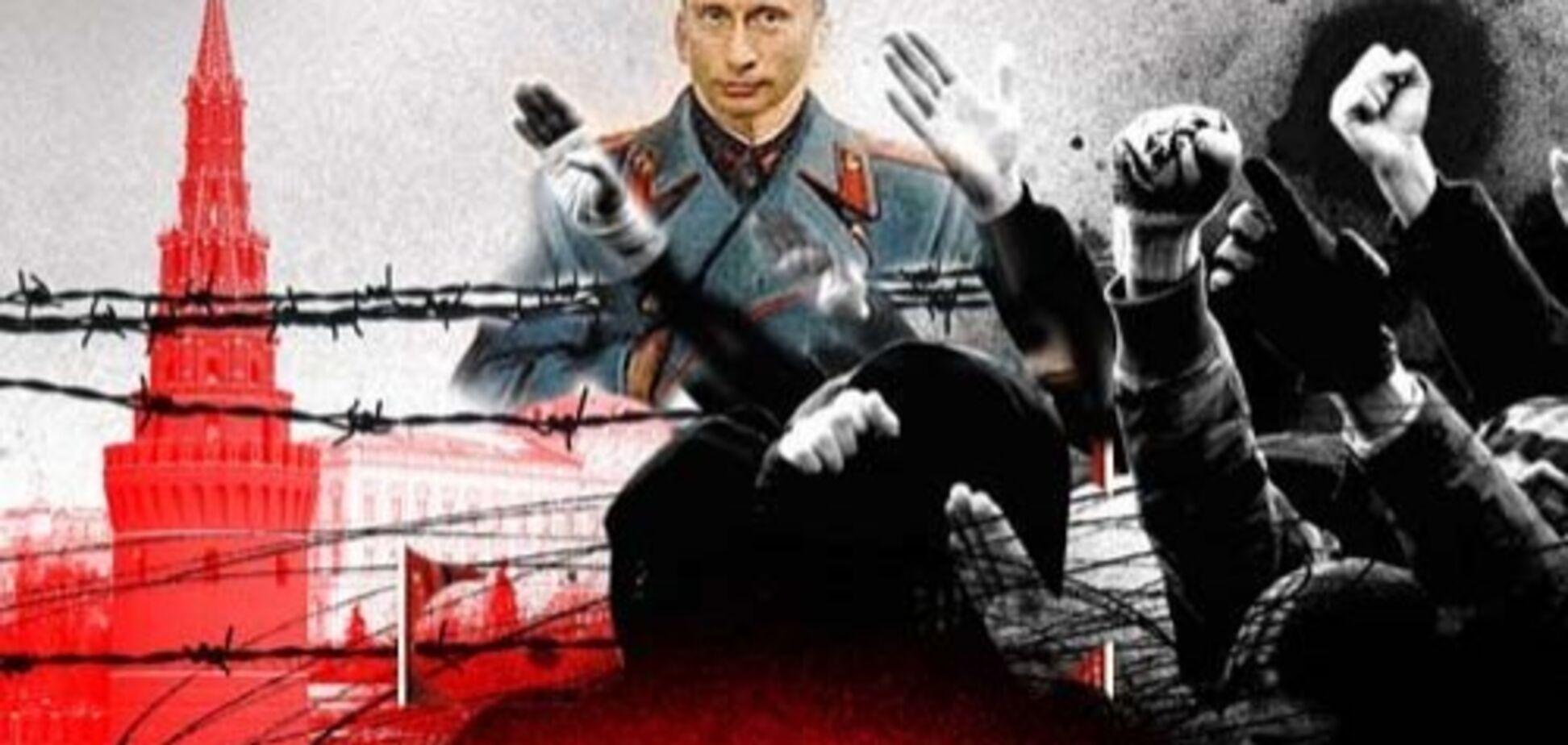 Глупо надеяться, что Россия развалится, а мост рухнет. Эта история надолго