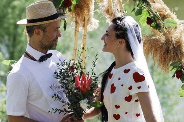 Сергей Бабкин рассказал правду о своей свадьбе