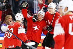 Где смотреть финал чемпионата мира по хоккею: расписание трансляций