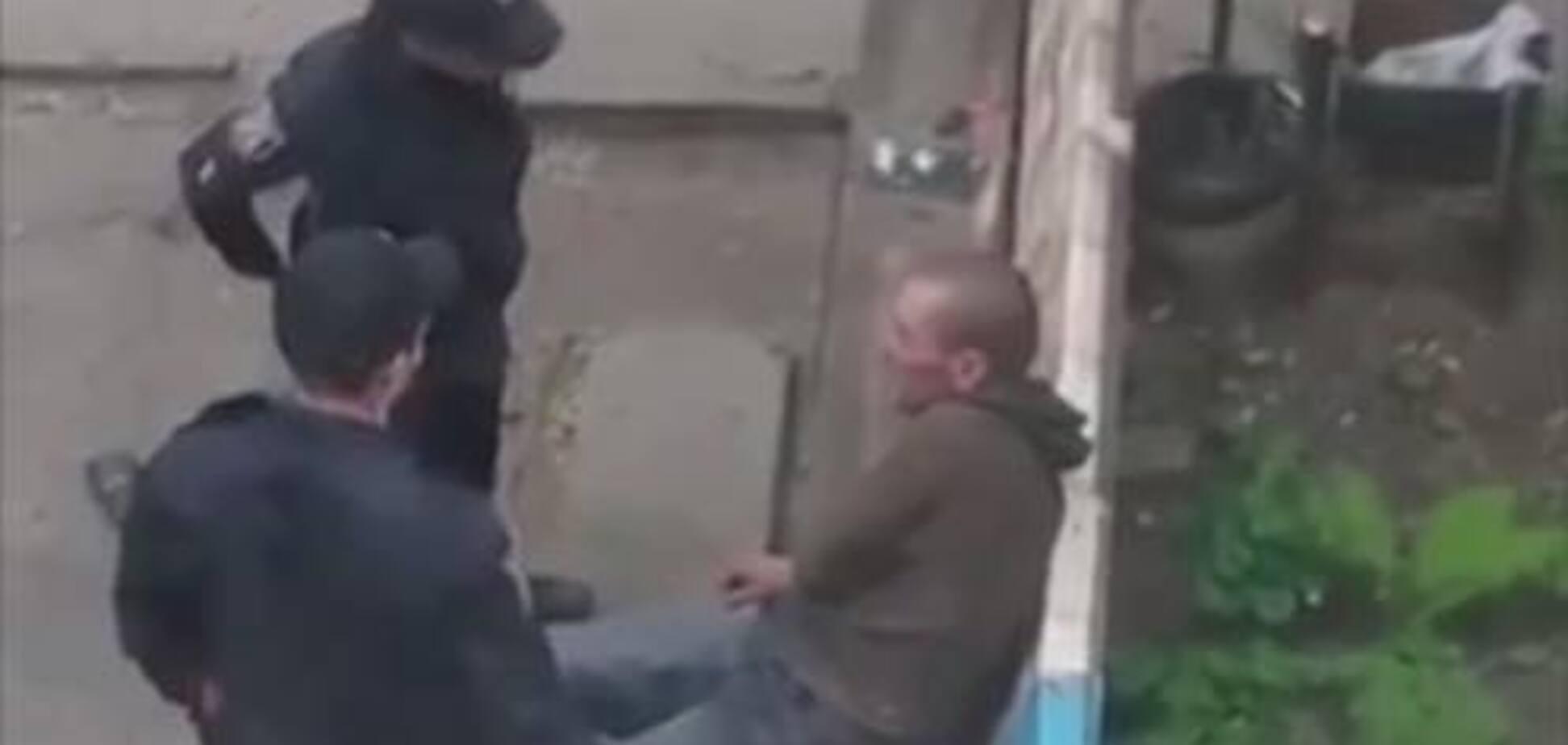 Знущання поліцейських в Сумах: з'явилися результати розслідування