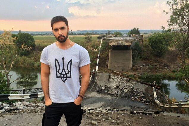 За любовь к России: в Одессе отменили концерт Козловского