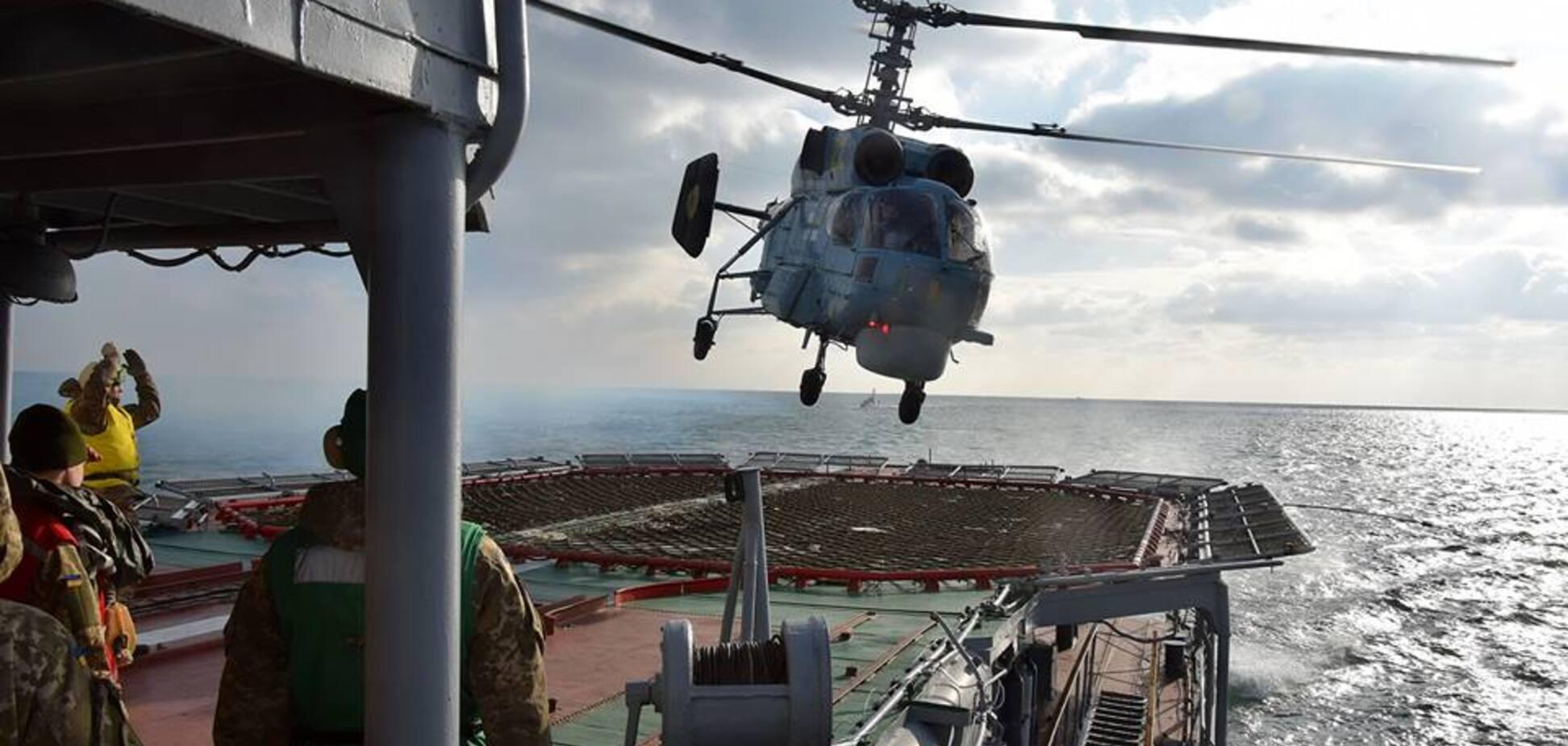 'Як в Криму': українців попередили про початок вторгнення РФ в Азовське море