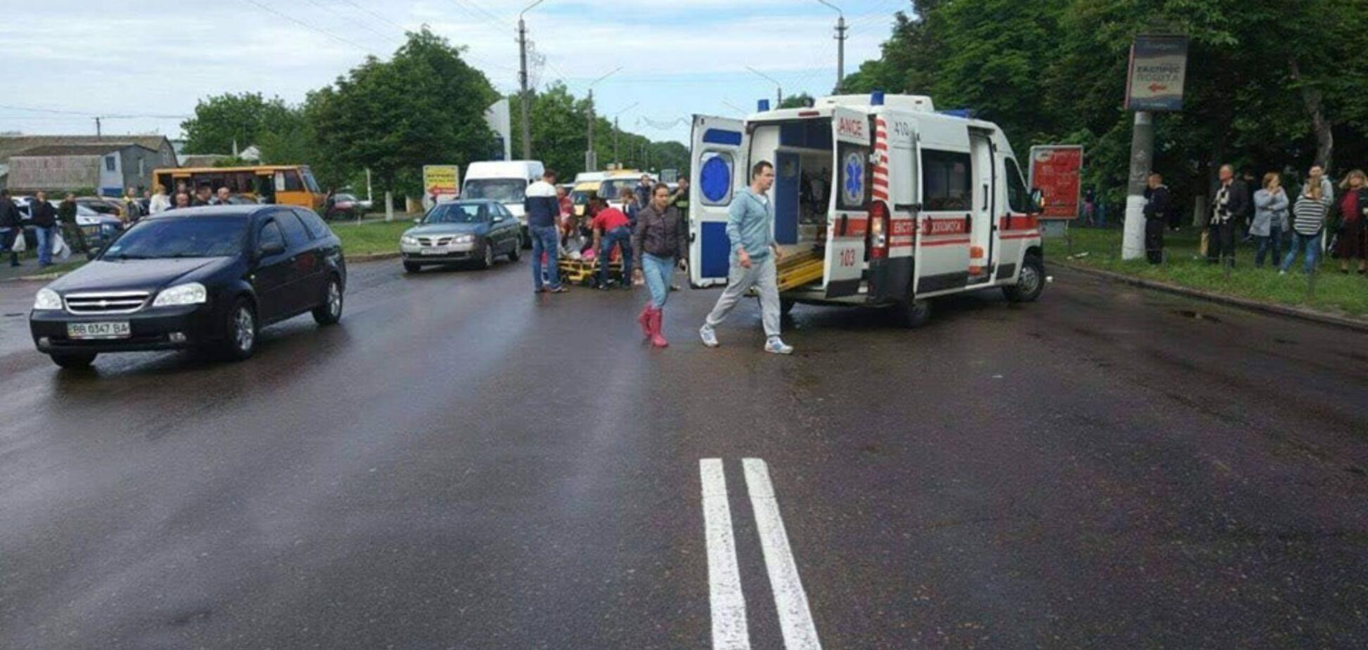 Смертельна ДТП з дітьми під Києвом: названа причина трагедії
