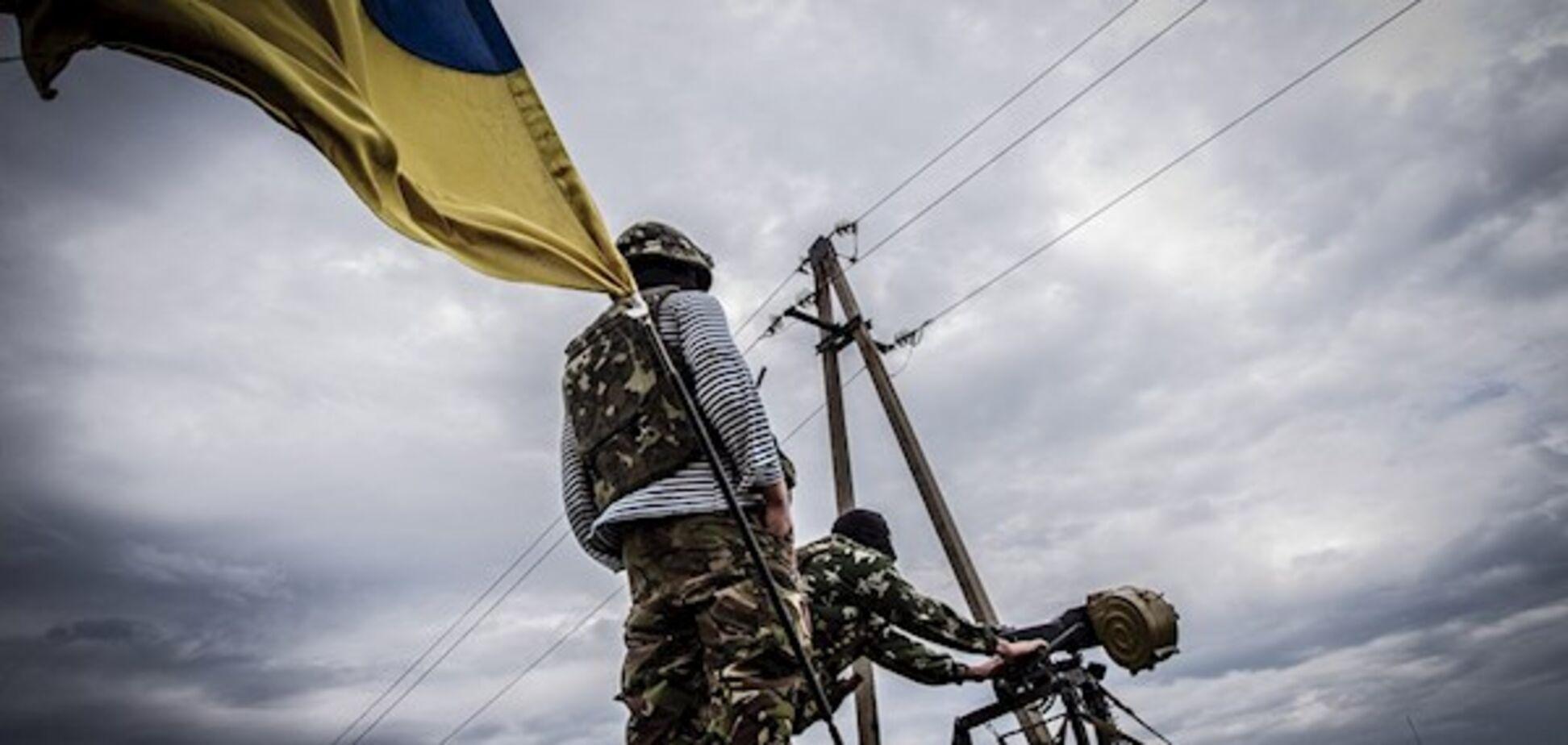 На Донбасі почали ефективніше відповідати ворогу