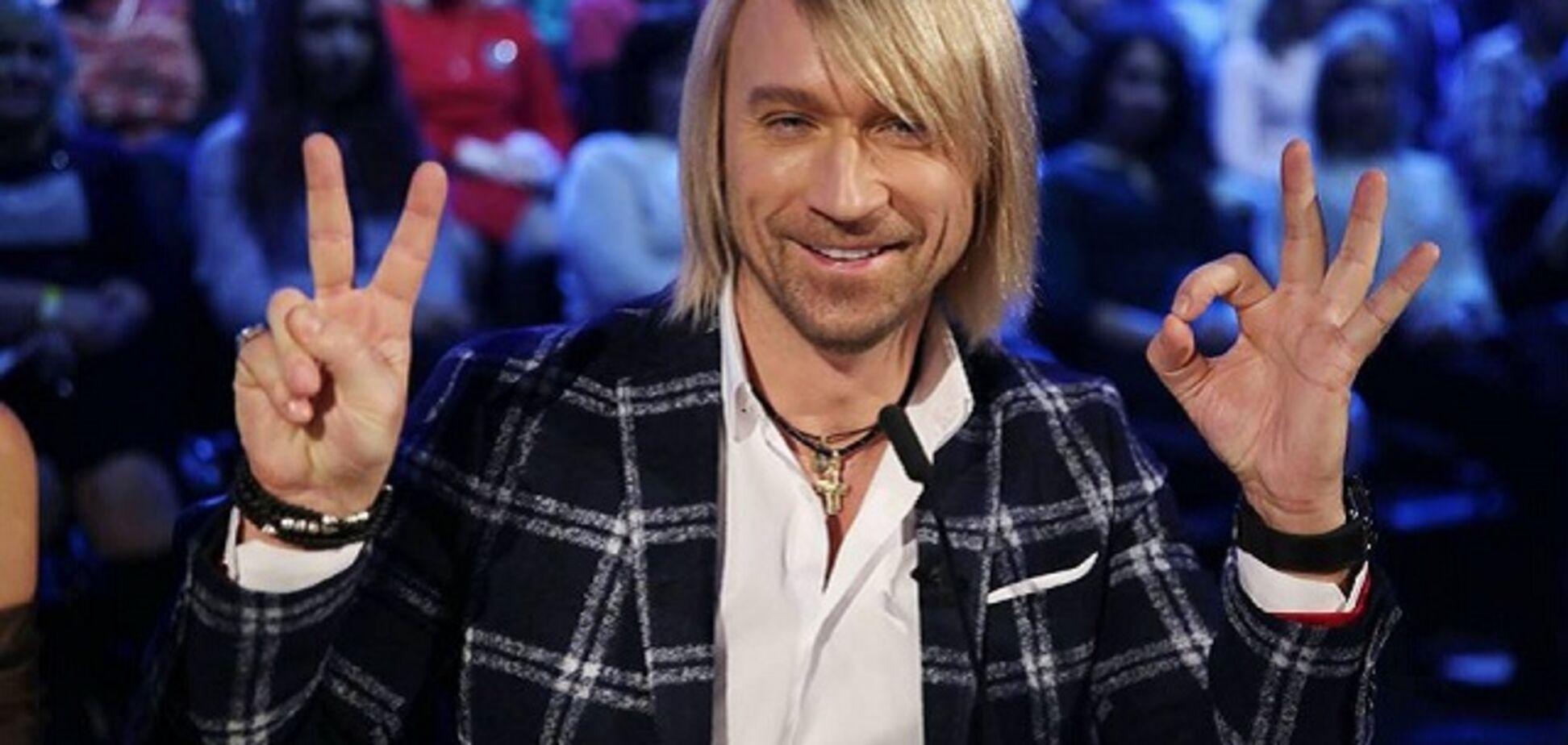Конкурент Вакарчука і Зеленського: Винник заявив про президентські амбіції