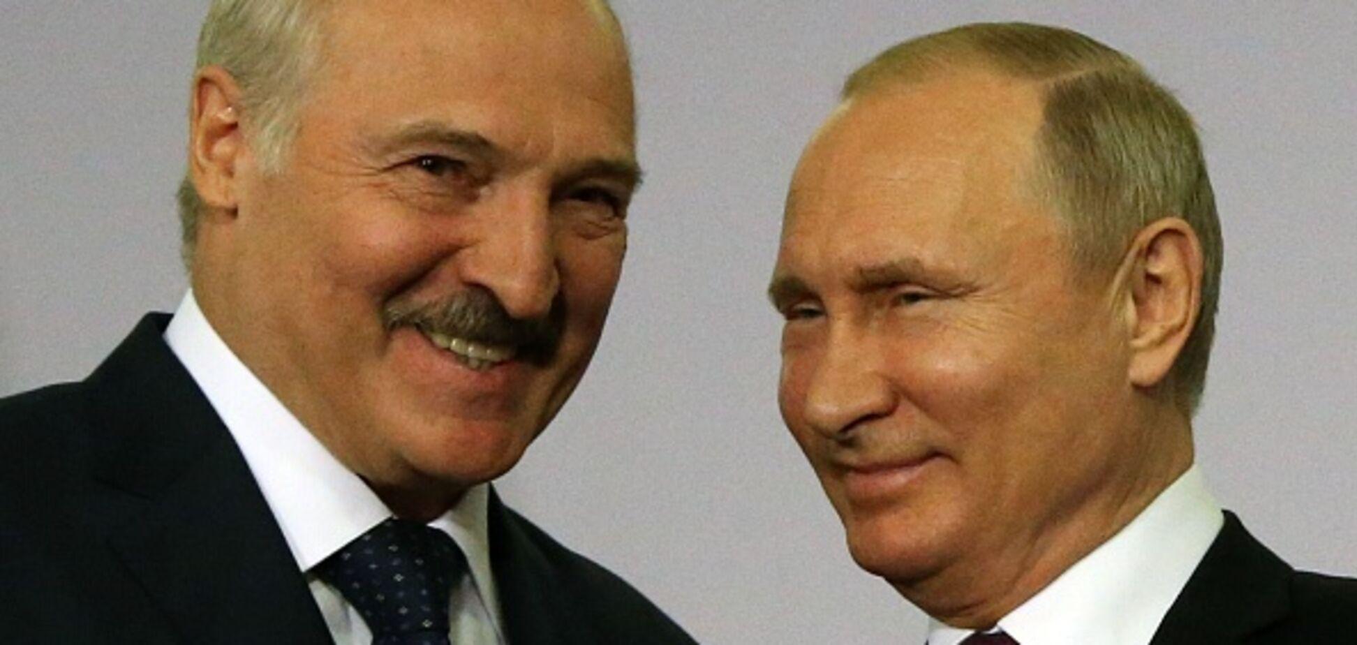'Беларусь - союзник России': МИД предупредил украинцев об опасности