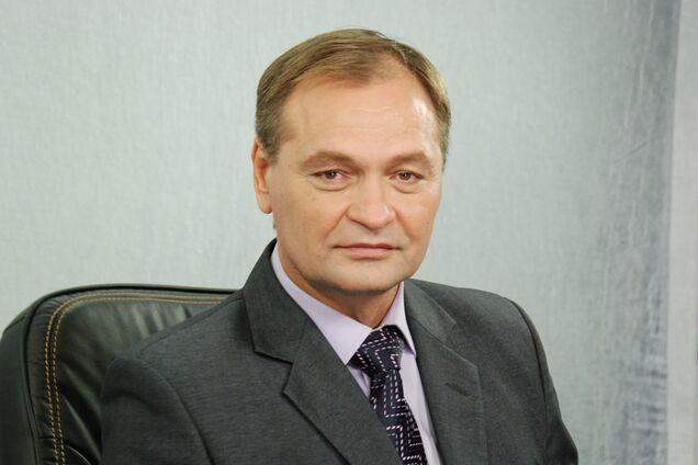 Нардеп Рады заявил в полицию, что у него украли $200 тыс.