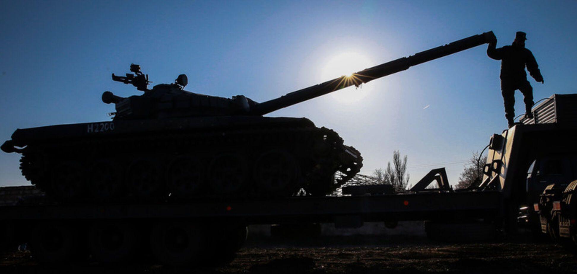 Терористи били мінометами по житлових будинках: об'єднані сили дали відсіч на Донбасі