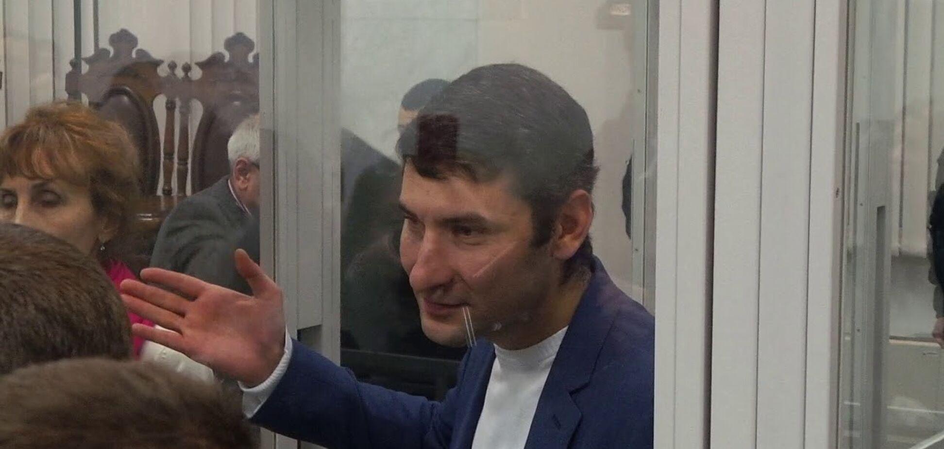 'Плівки Курченка': соратник Саакашвілі вирішив допомогти слідству