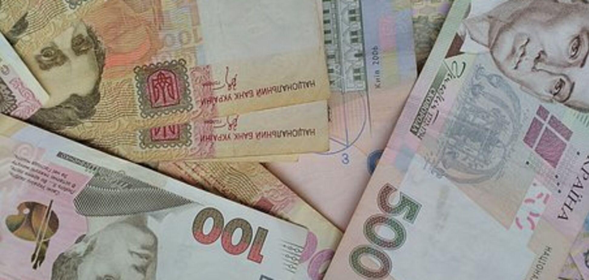 Предприниматели должны государству 56 млрд грн