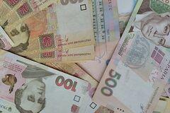 Підприємці заборгували державі 56 млрд грн
