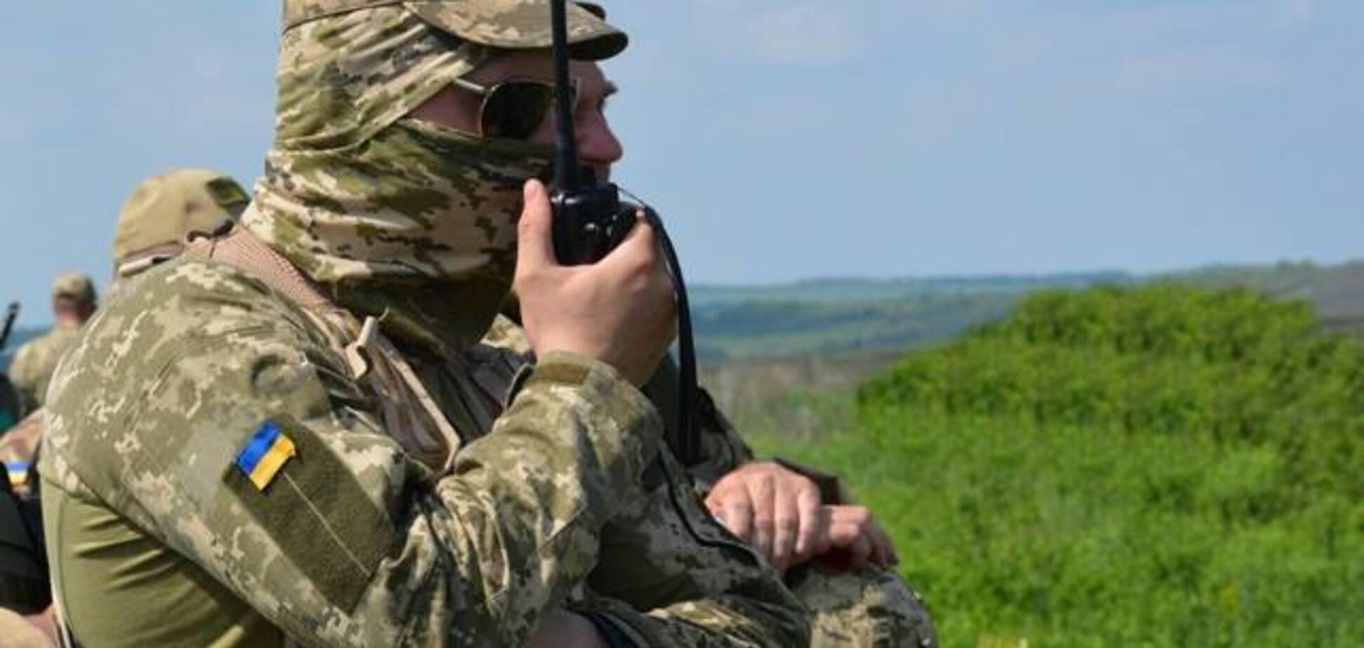 Просунулися на 2 км: бійці ЗСУ закріпилися на нових рубежах на Донбасі