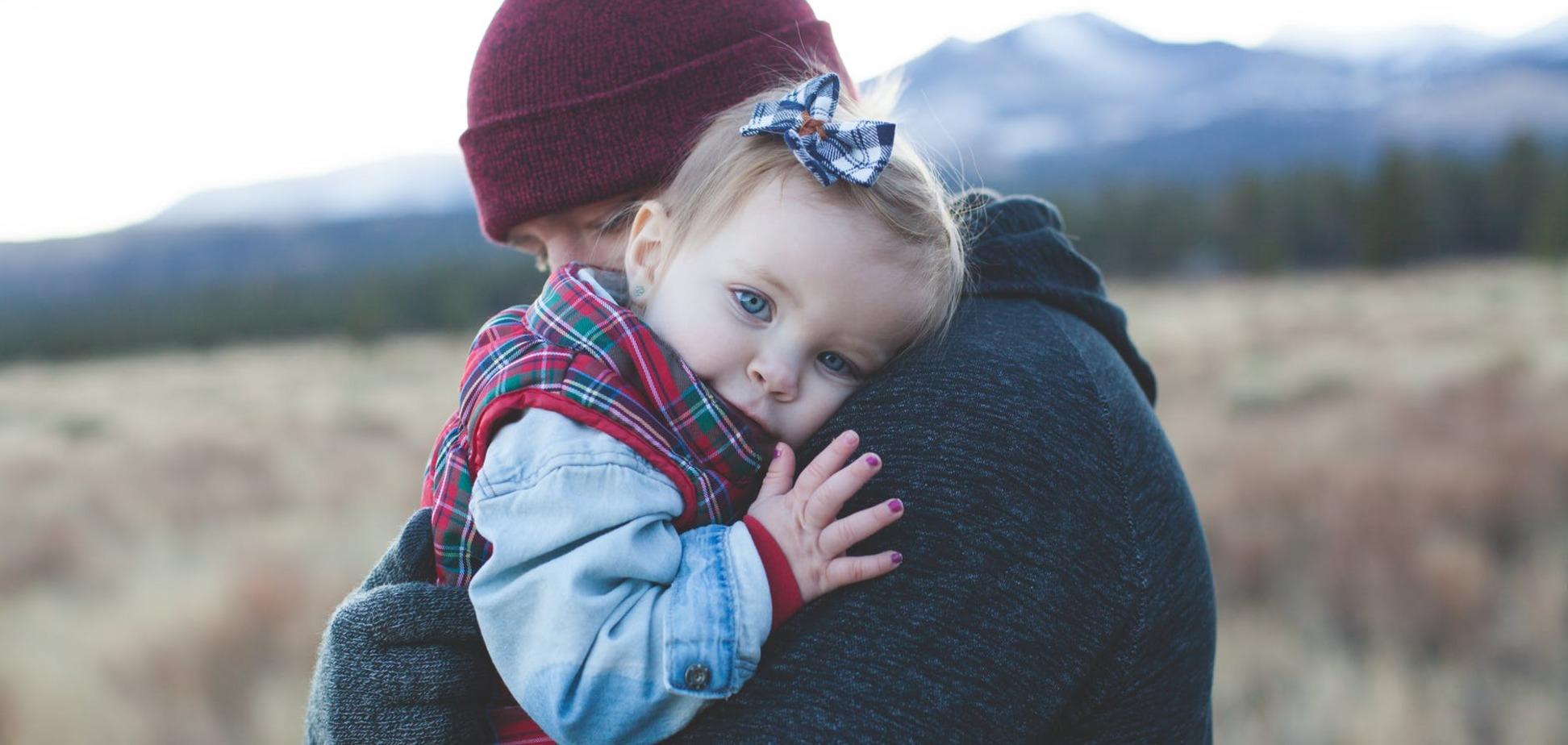 Как подготовить дочь к совершеннолетию