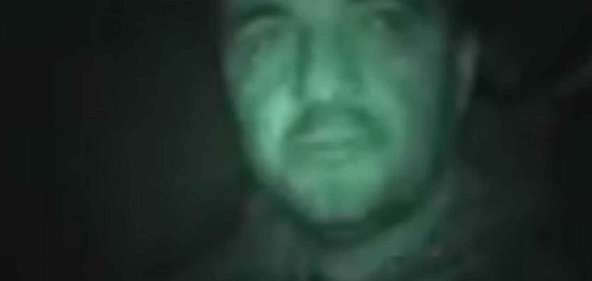 Записали останні слова терориста: повне відео ліквідації 'Мамая'